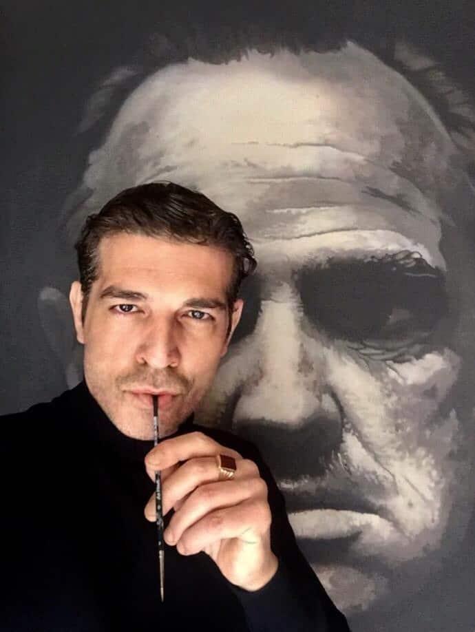 Alberto Zamboni