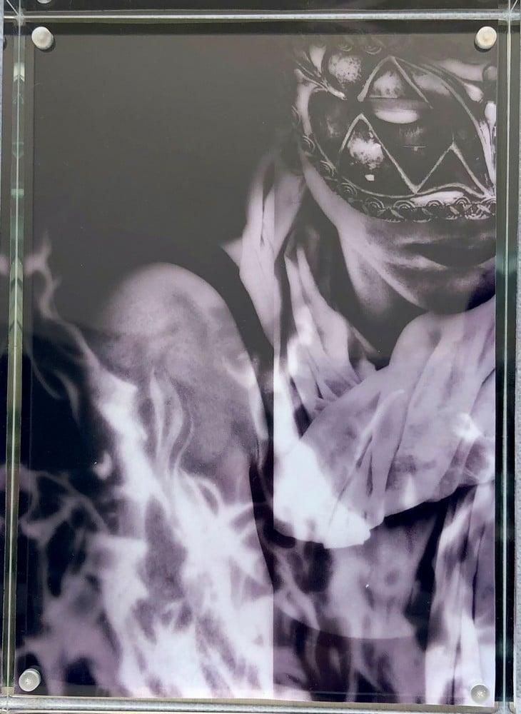 Element 2. Masquerade