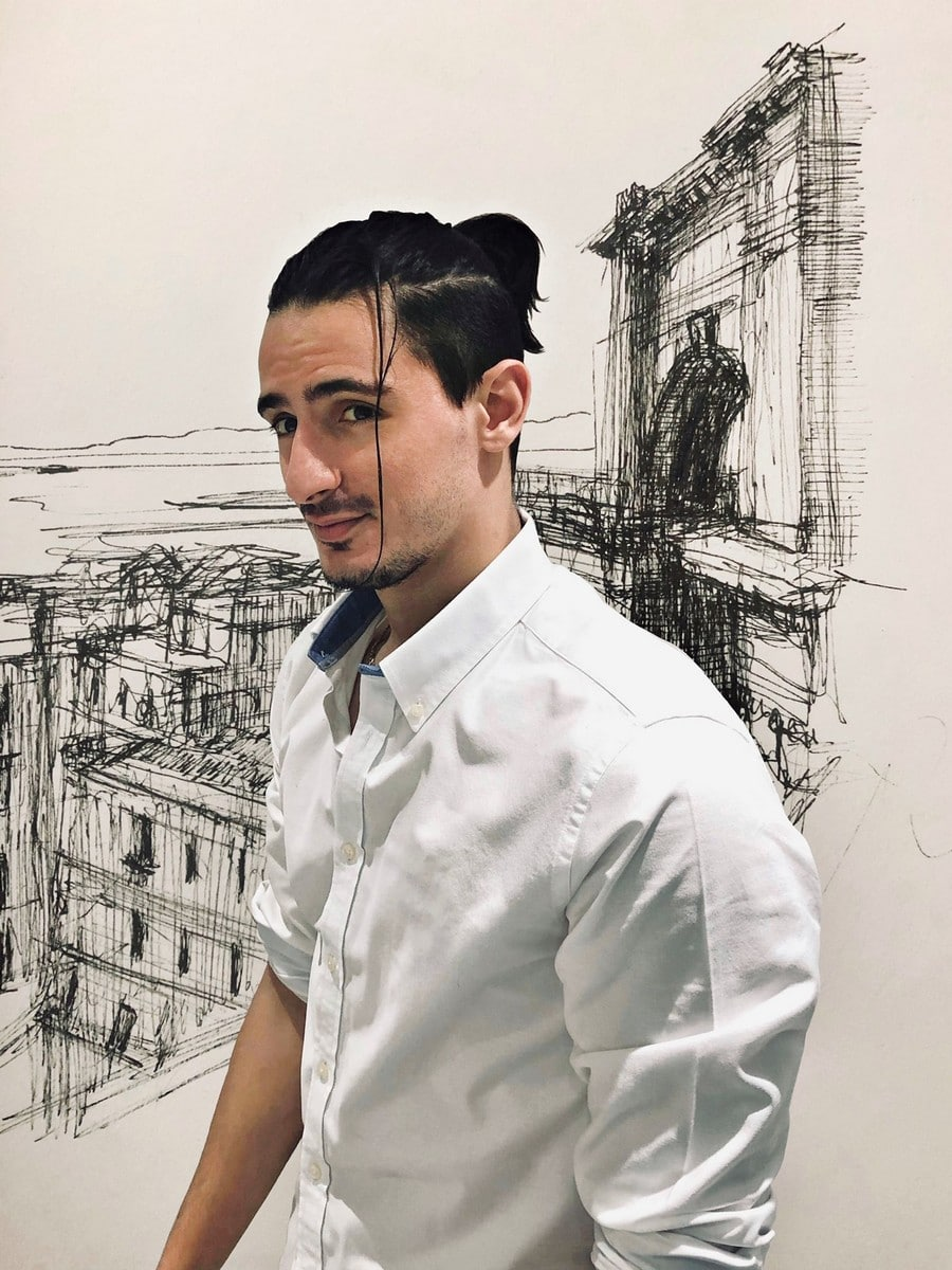 Giancarlo Sanna