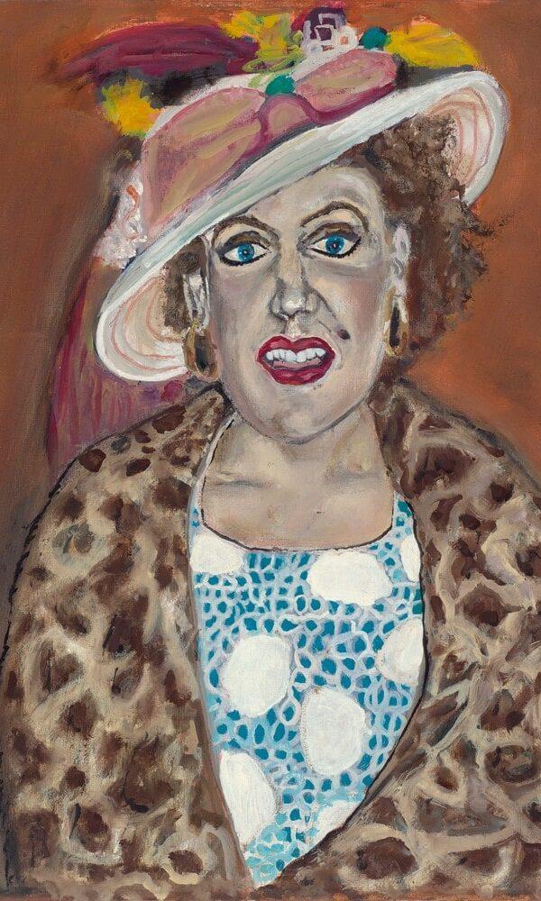 Mrs Cull-Hoonie