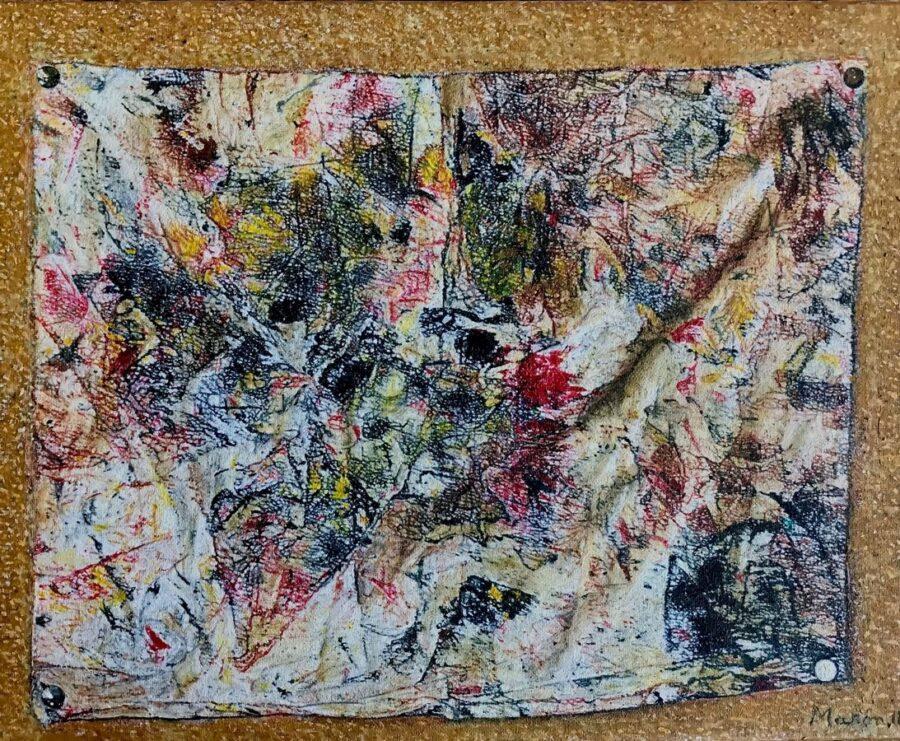 Painter's Cloth