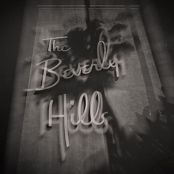 The Beverley Hills Hotel 2015