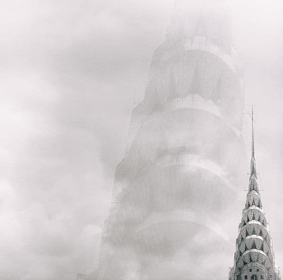 The Chrysler Building 1999