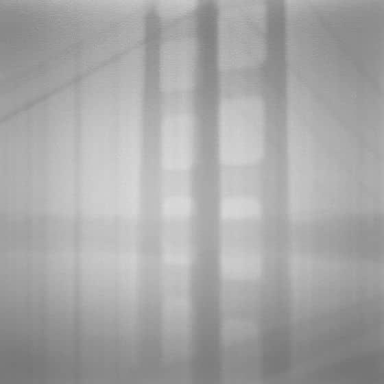 The Golden Gate Bridge, 2001