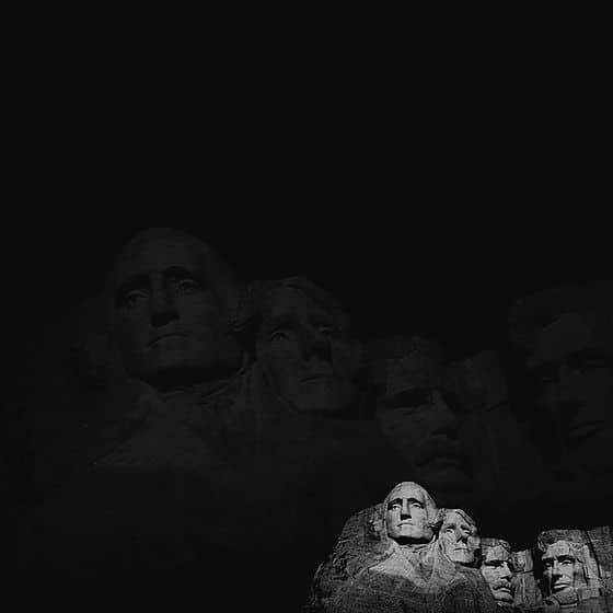 tHE Mt. Rushmore 1998