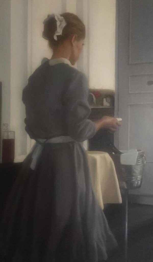 Maid in Russia